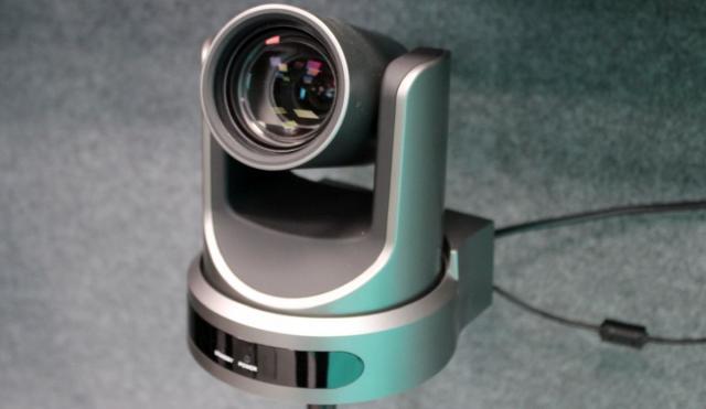 Kamera PTZ.